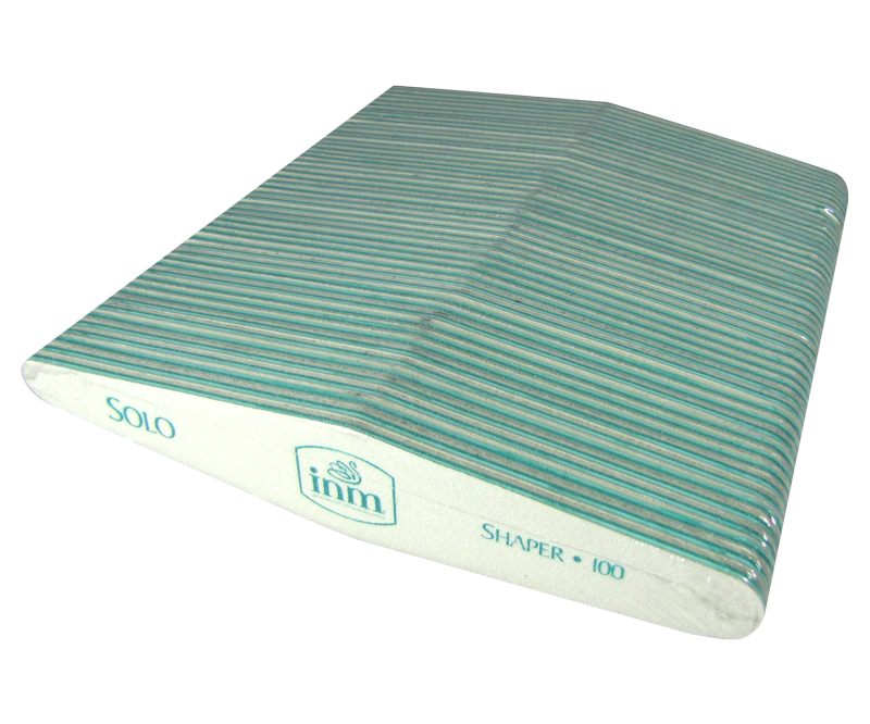 INM Limes Solo Blanches 100/100, 50 pcs (INMSFC50)