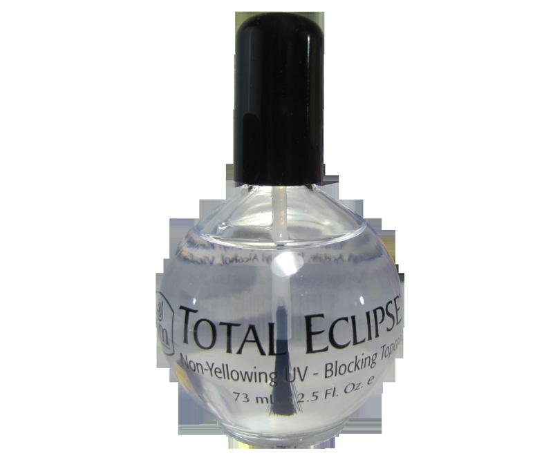 INM Total Eclipse Top Coat UV 2.5 oz (INMTE2)