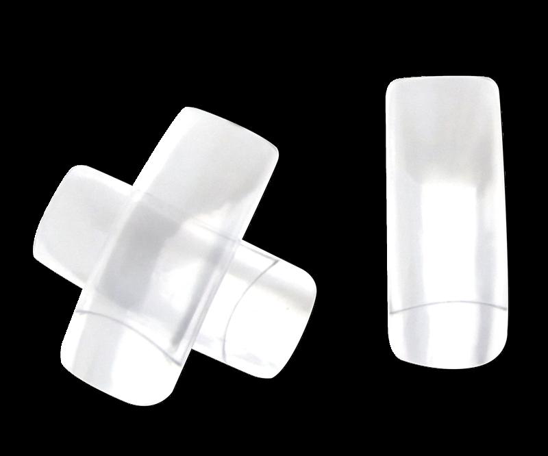 INM Prothèses Timeless Clear Nail Tips