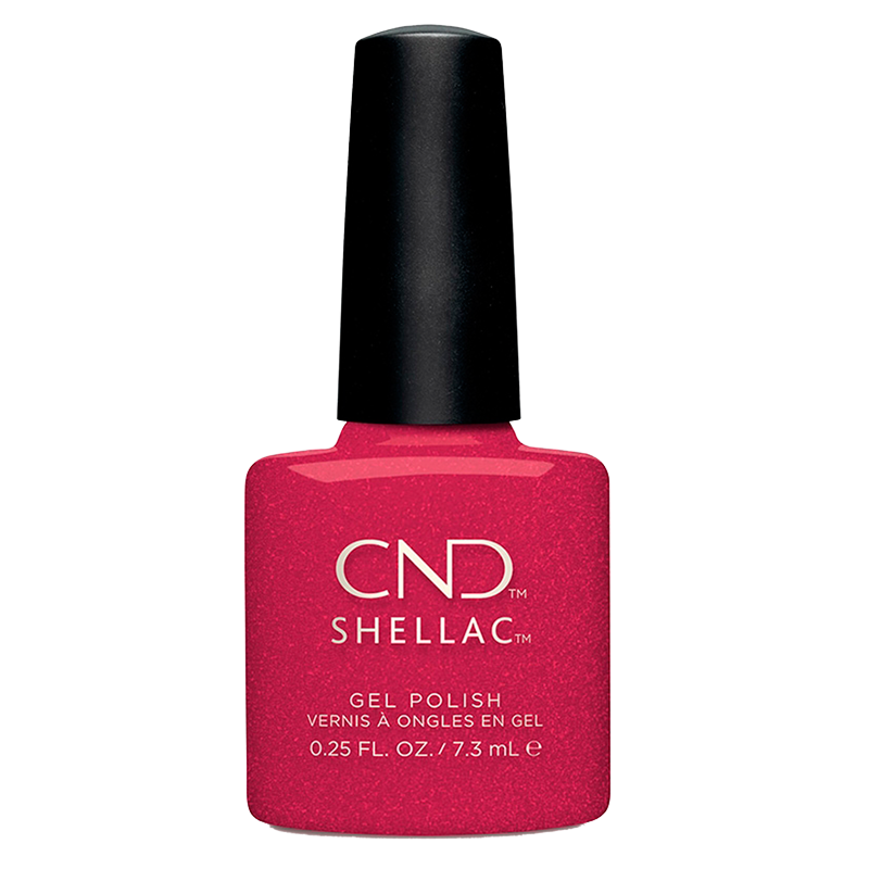 Shellac UV Polish Kiss of Fire 7,3mL