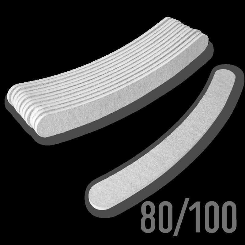 Lime Courbée Zebra 80/100 W
