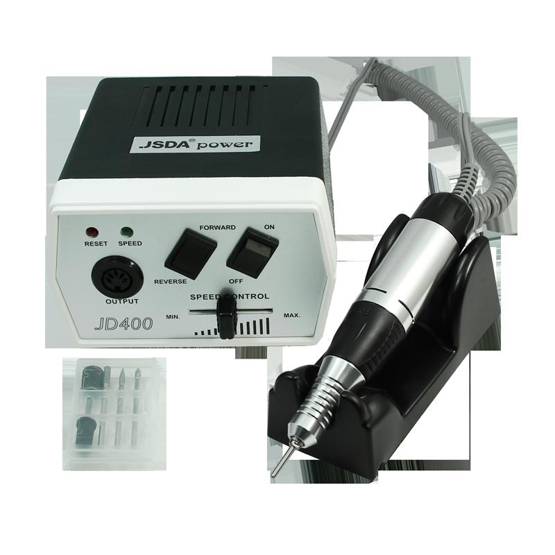 Pro. electric nail file 30K JD400 110V