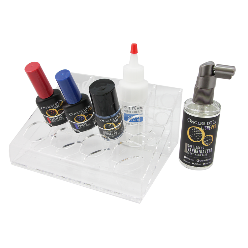Ligne Pro Resin Starting Kit - 1 Powder Kit + Display V2