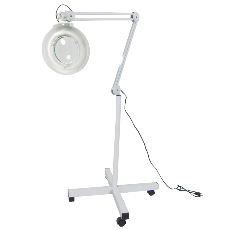 Lampe Loupe 3 Diopter avec Base LT86-E
