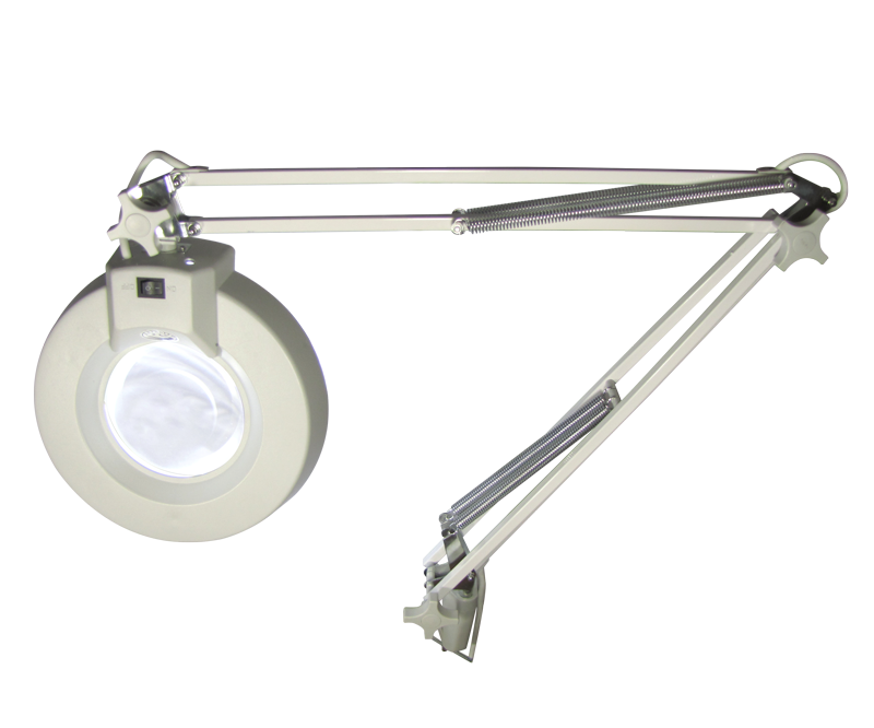 Lampe Loupe 3 Diopters Sans Base (LT86-A)
