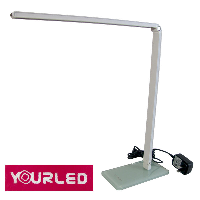 Lampe de Table LED Yourled 6 Watts Blanche 110 Volts