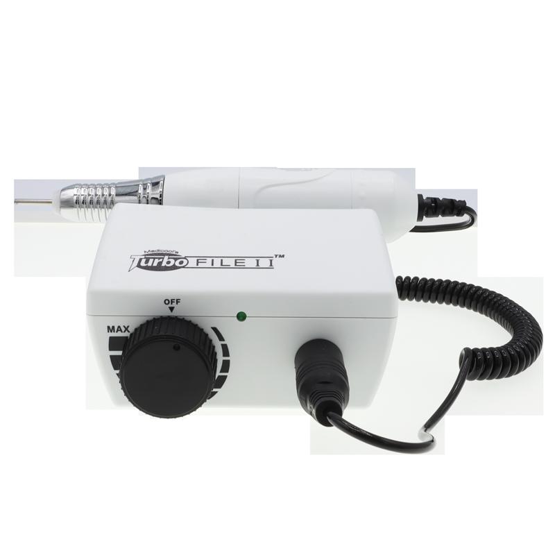 Medicool Turbo File II Lime Électrique Pro. 20K 110V