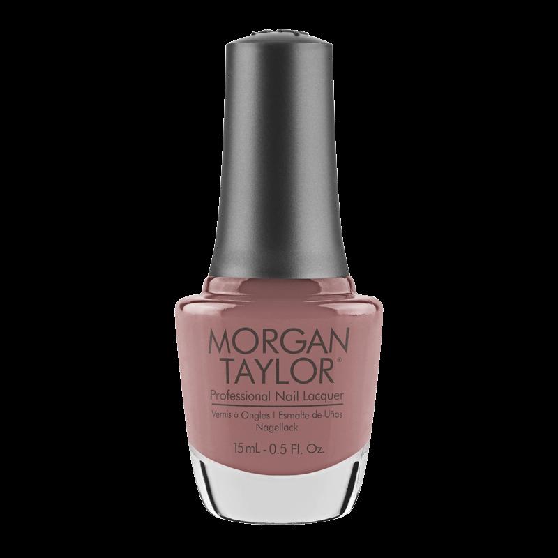 Morgan Taylor Nail Polish Mauve your Feet 15mL