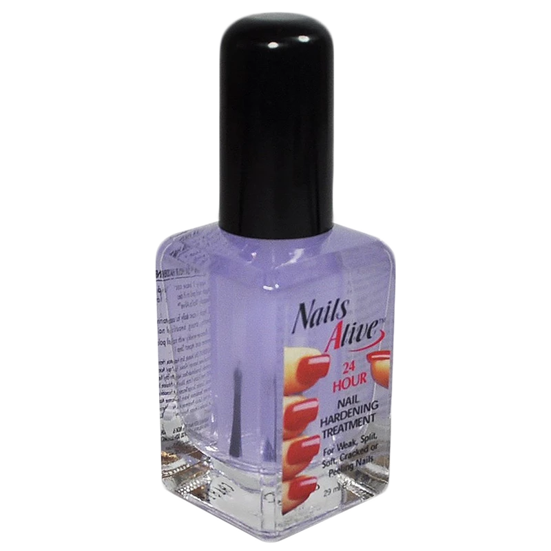 Nail Hardening Treatment - Nails Alive - 24 Hour 29 ml