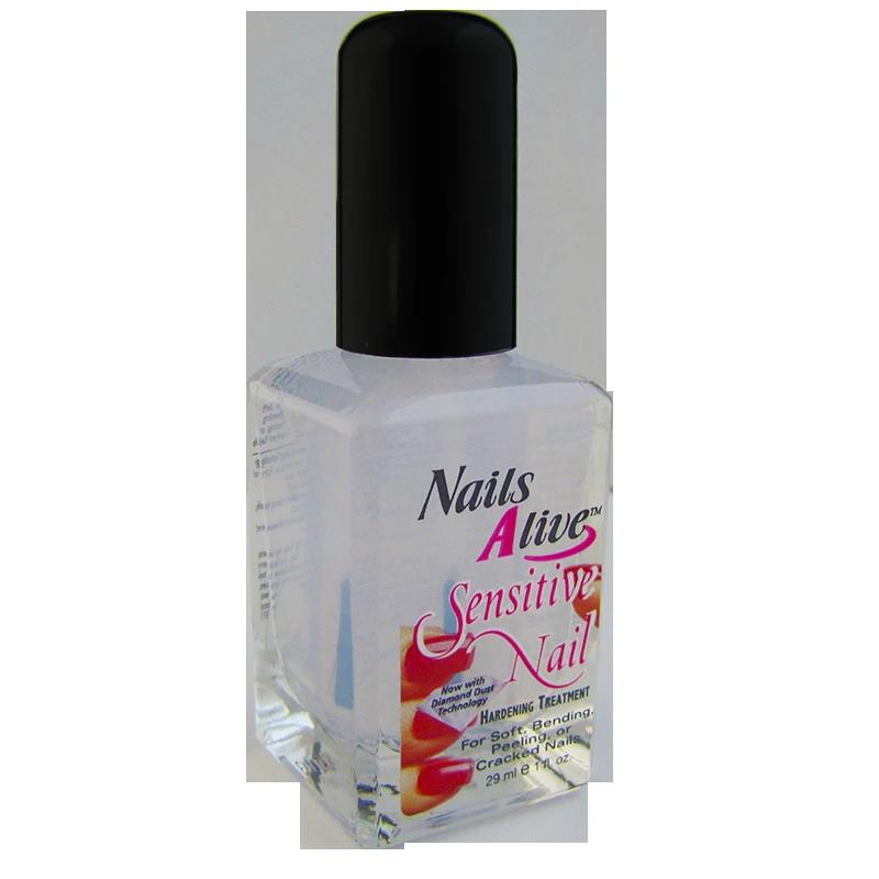 Nail Hardening Treatment - Nails Alive - Sensitive Nail 29 ml