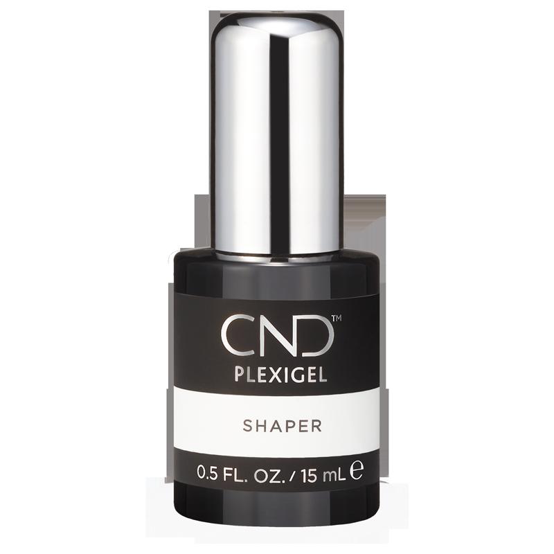CND Plexigel Shaper 15mL (0.5oz)
