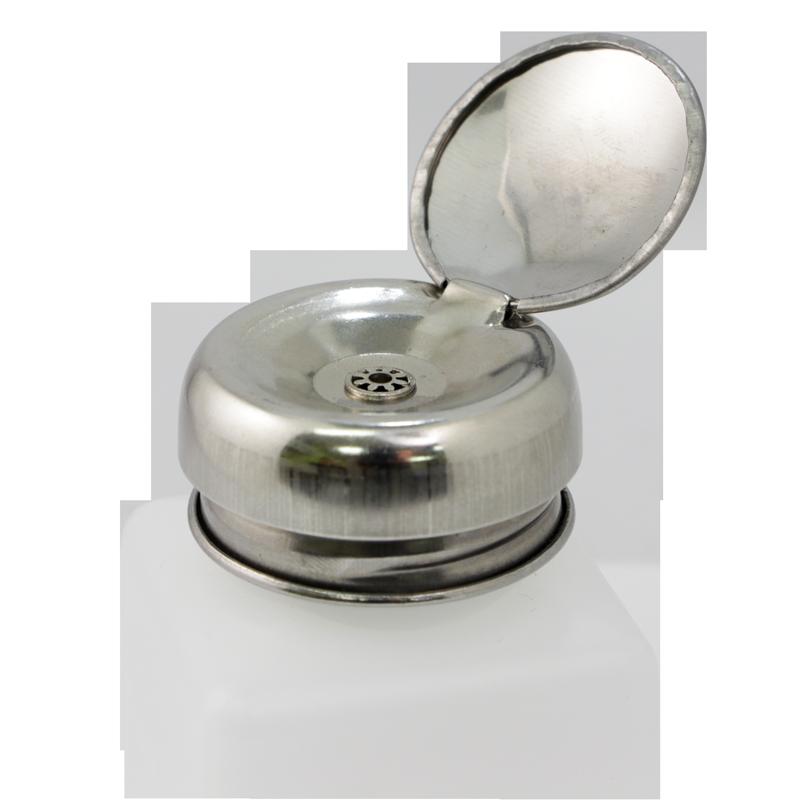 Fluid Menda Pump - 4 oz - Metal Lid