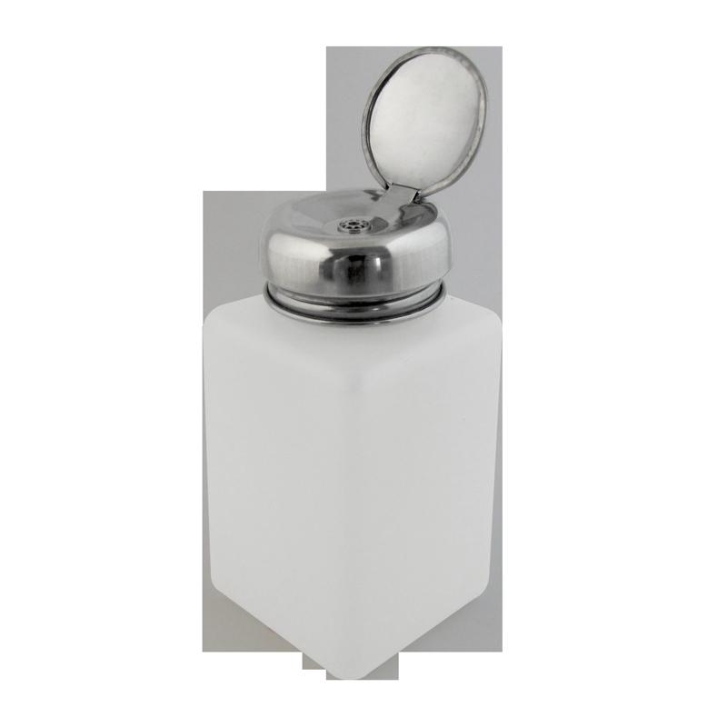 Pompe Menda Style Champignon Collet de Métal 6 oz
