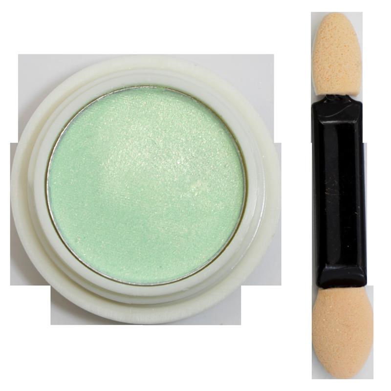 Solid Aurora Pigment - CH04