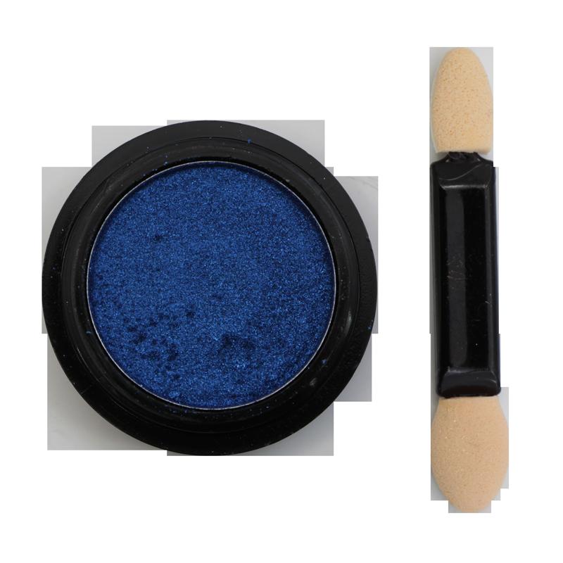 Solid Chrome Pigment - Blue (MCB11)