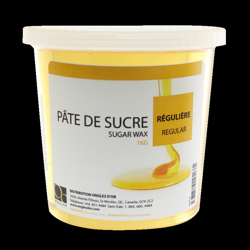 Pâte de Sucre Régulière 1 kilo