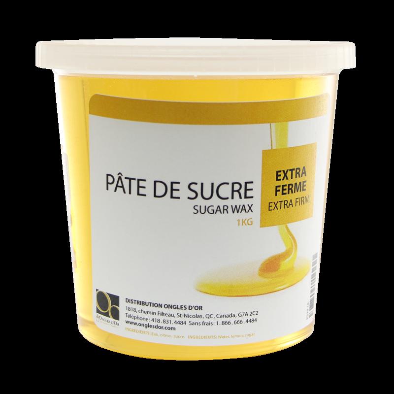 Pâte de Sucre Extra Ferme 1 kilo