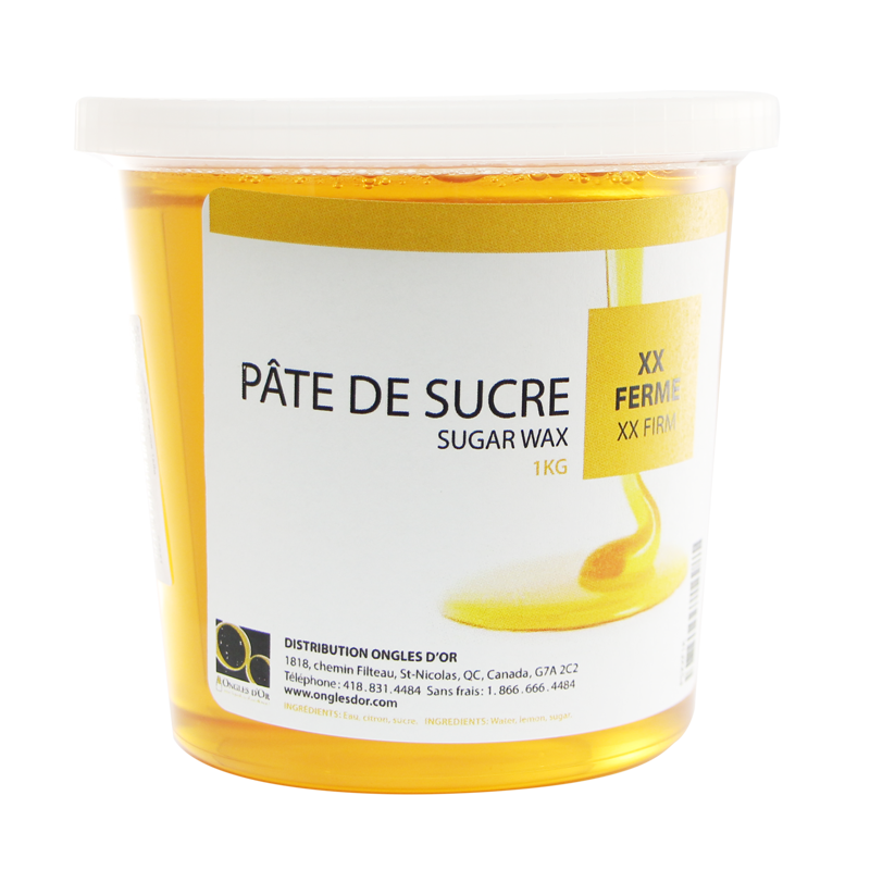 Pâte de Sucre XX Ferme 1 kilo