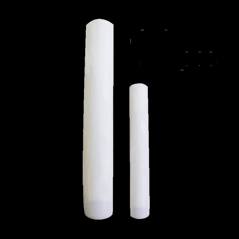 Extra Long Natural Straight Nail Tip 12pcs