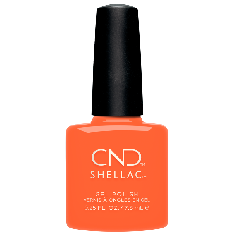 Shellac UV Polish B-Day Candle 7,3mL