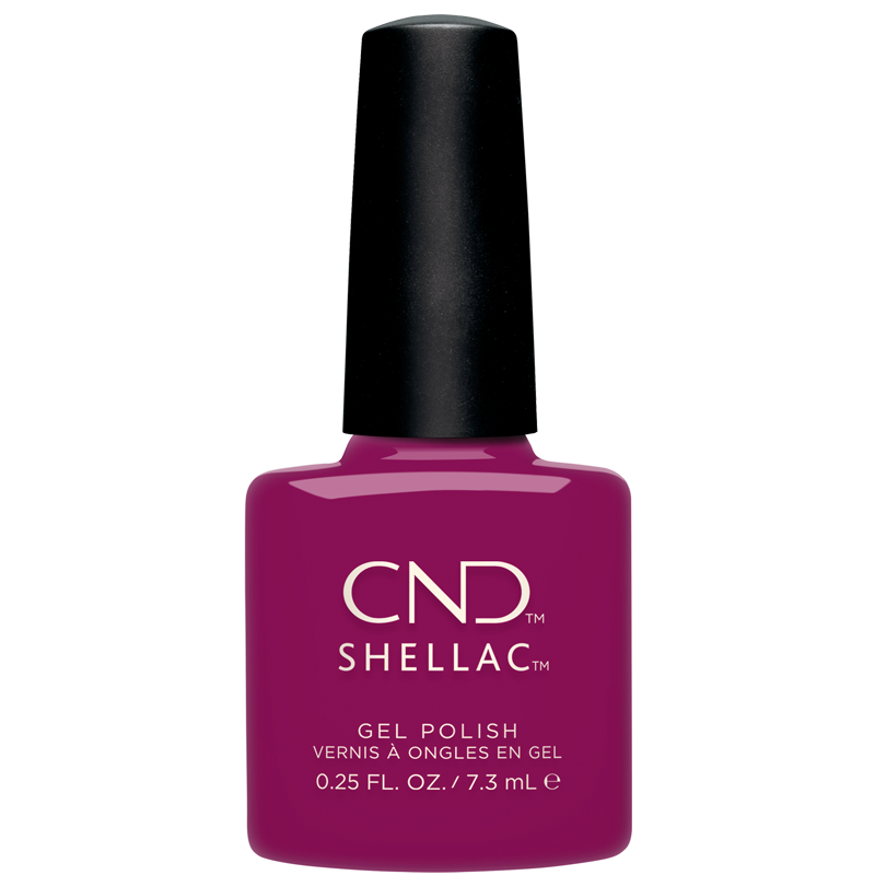 Shellac UV Polish Secret Diary 7,3mL