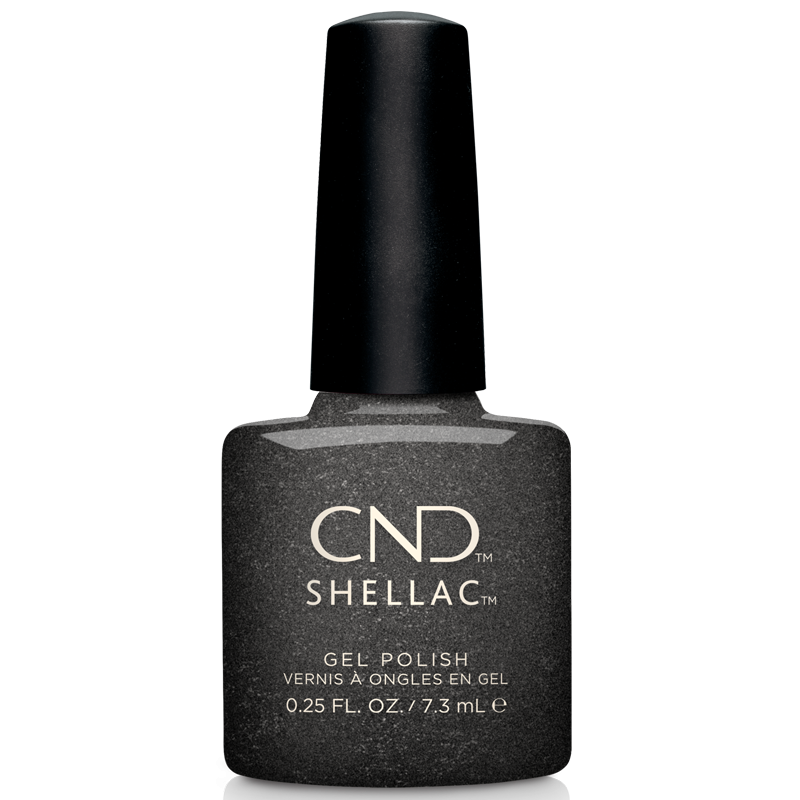 Shellac Vernis Polish Powerful Hematite 7.3 mL