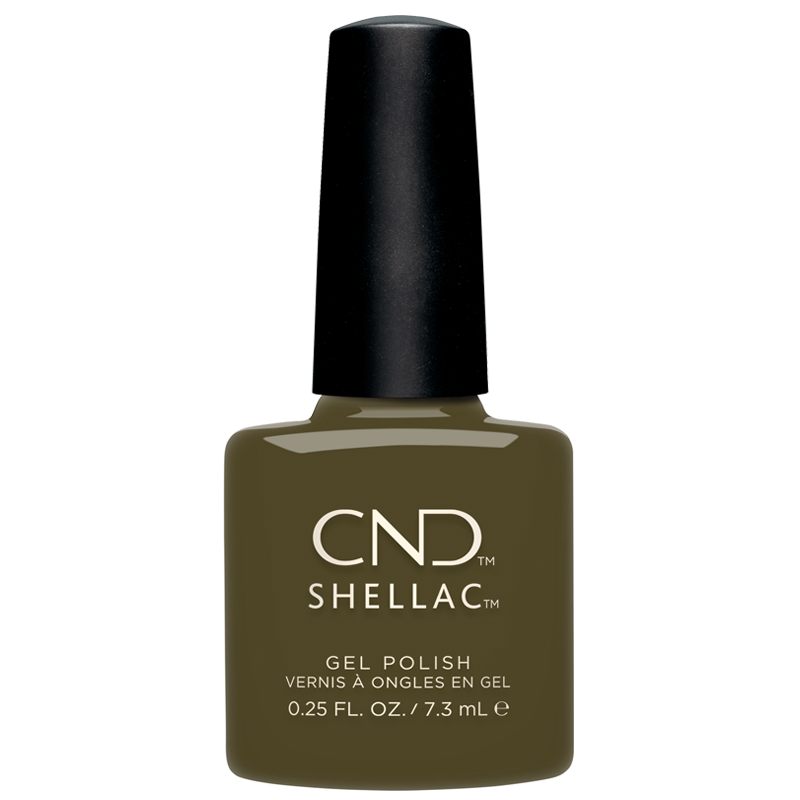 Shellac UV Polish Cap & Gown 7,3mL