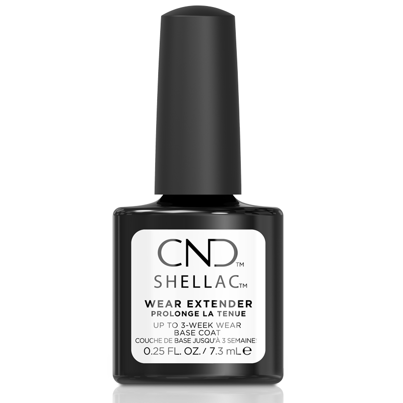 Shellac UV Polish Base Coat Wear Extender 7.3 mL