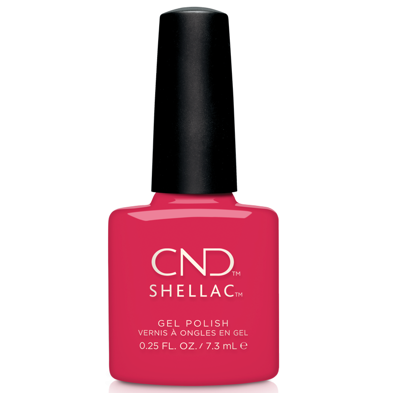 Shellac UV Polish Femme Fatale 7.3 mL