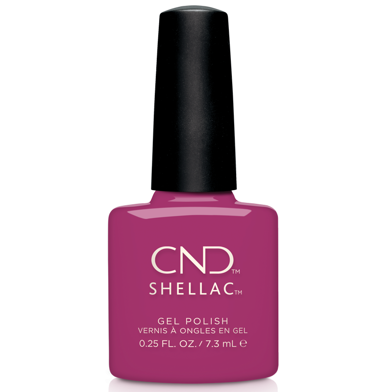 Shellac UV Polish Brazen 7.3 mL