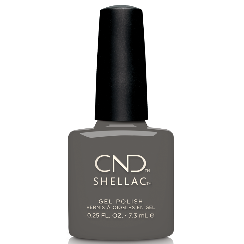 Shellac UV Polish Silhouette 7.3 mL