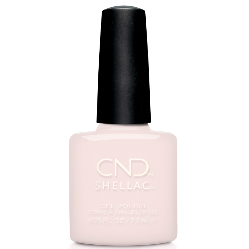 Shellac UV Polish Satin Slippers 7.3 mL