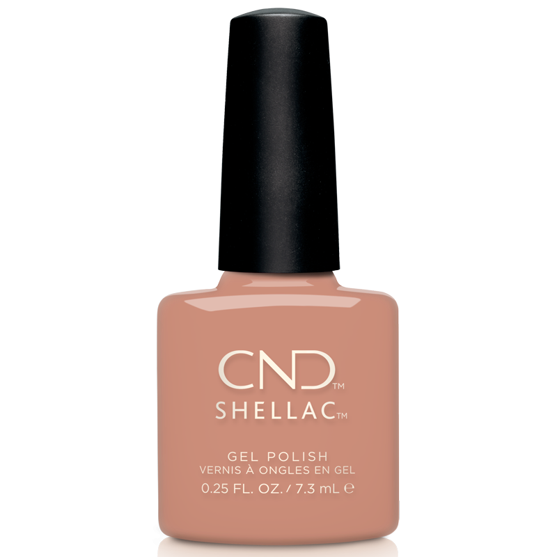 Shellac UV Polish Flowerbed Folly 7.3 mL