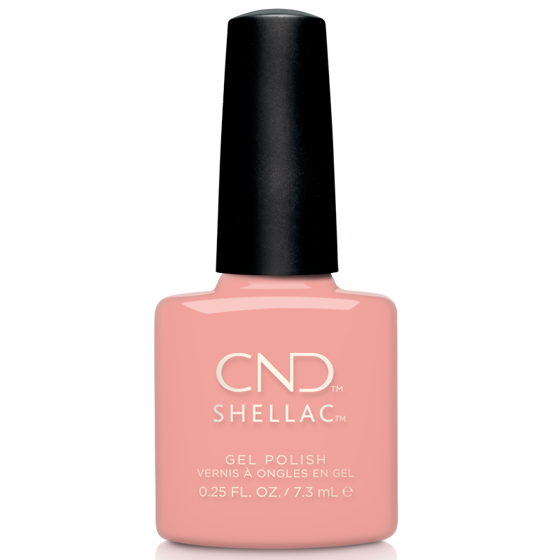 Shellac UV Polish Soft Peony 7.3 mL