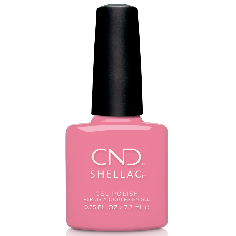 Shellac UV Polish Kiss from a Rose 7.3 mL