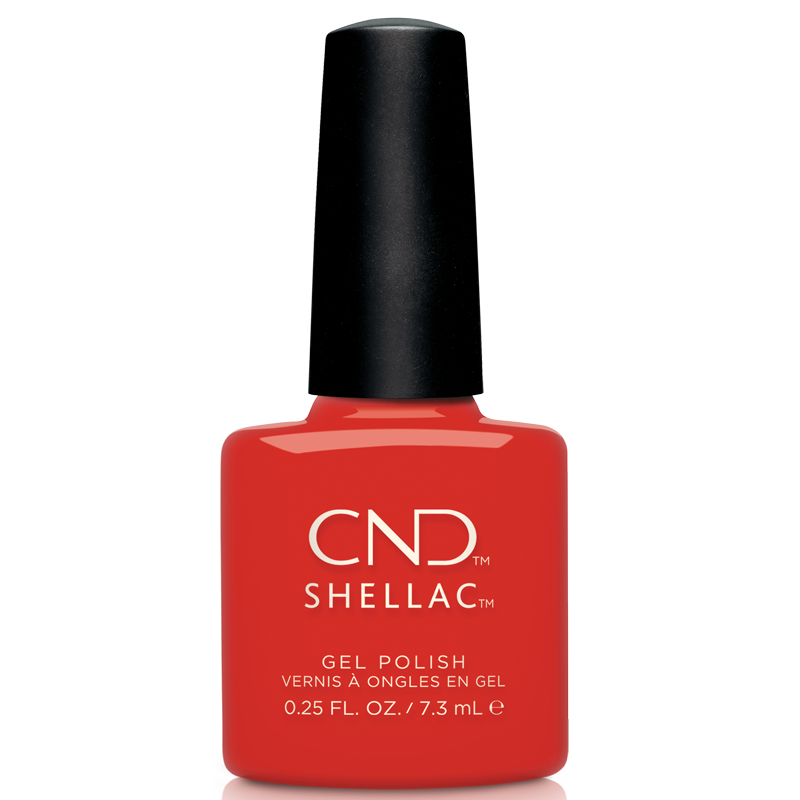 Shellac UV Polish Hot or Knot 7.3 mL