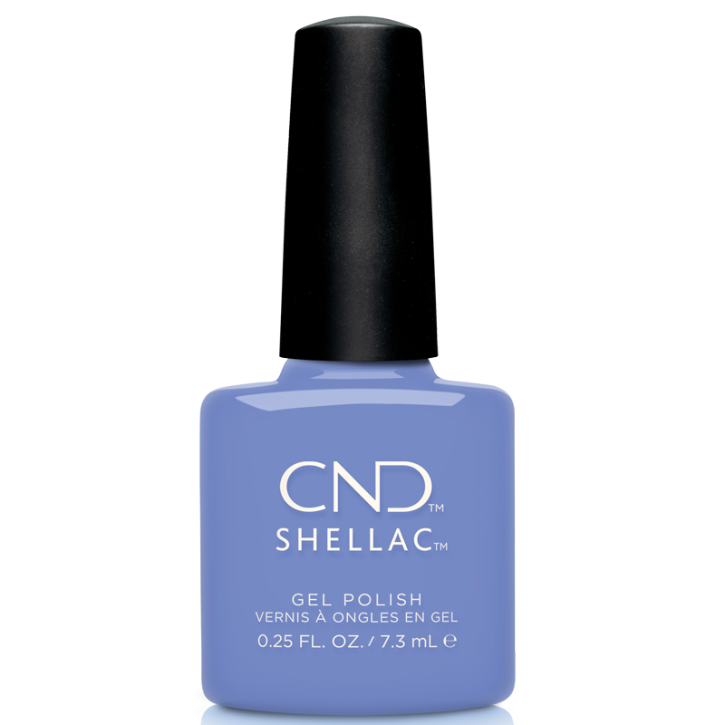 Shellac UV Polish Down by the Bae 7.3 mL LIMITED EDITION