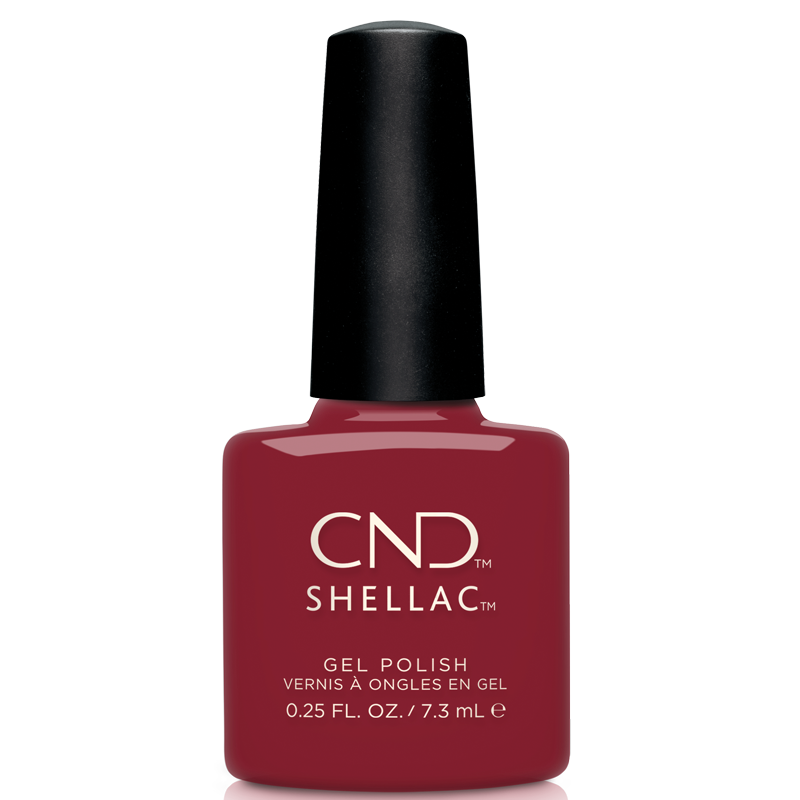 Shellac UV Polish Cherry Apple #362 7.3 mL LIMITED EDITION
