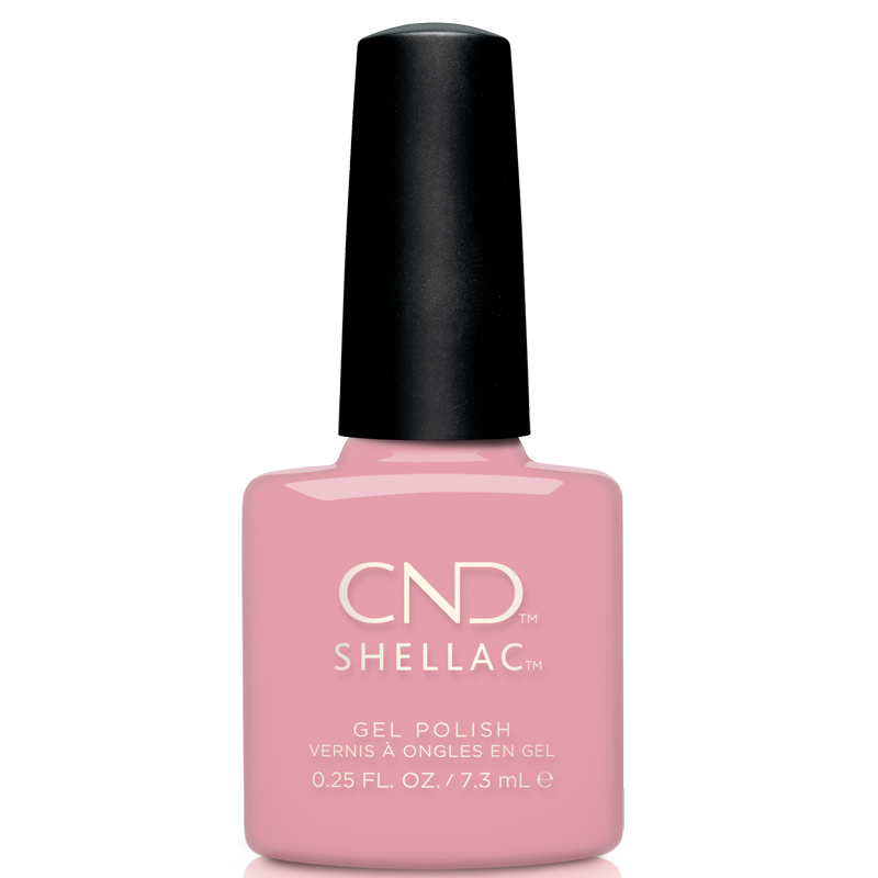 Shellac UV Polish Pacific Rose #358 7.3 mL