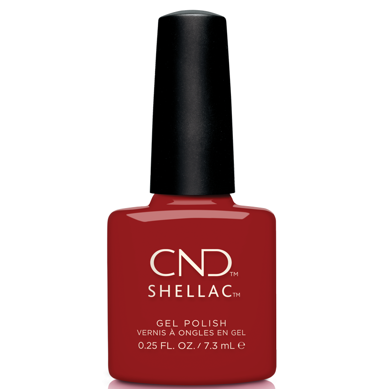 Shellac UV Polish Bordeaux Babe 7,3mL