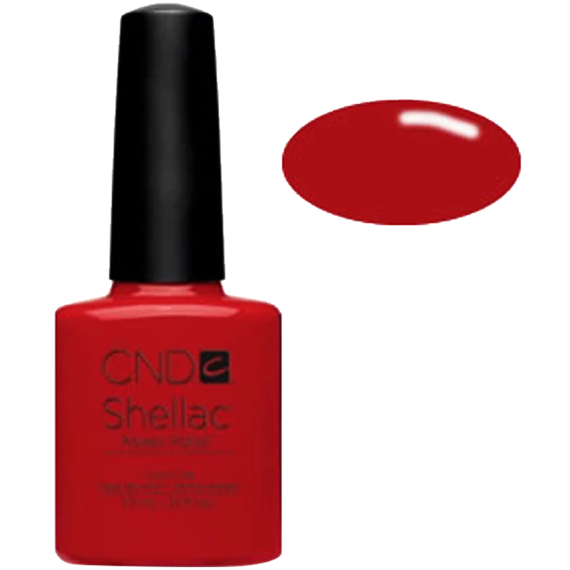 Shellac Gel nail polish LOBSTER ROLL 7.3 ML