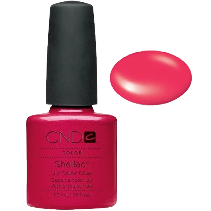 Shellac UV Polish Hot Chilis 7.3 ML