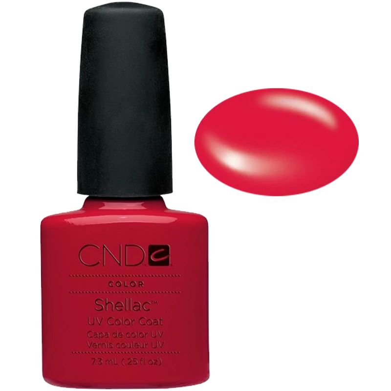 Shellac UV Polish Wildfire 7.3 ML