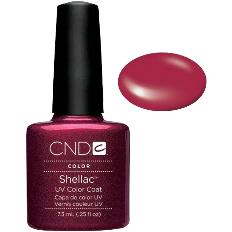 Shellac UV Polish Masquerade 7.3 ML
