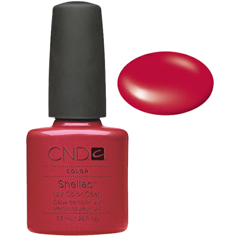 Shellac UV Polish Hollywood  7.3 ML