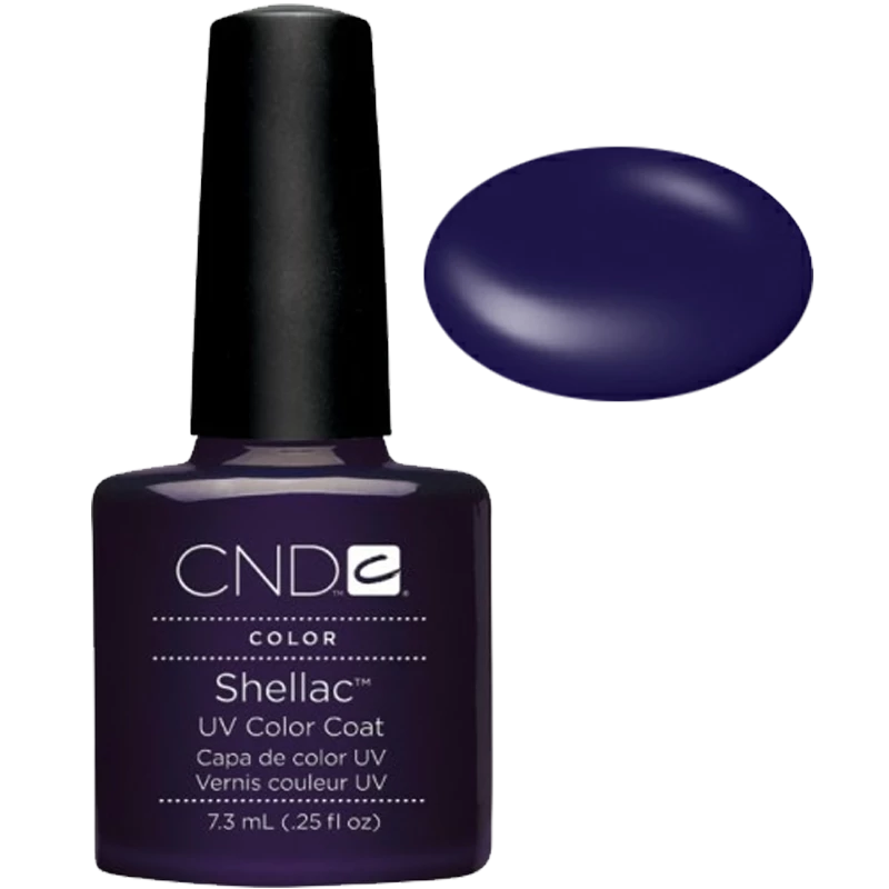 Shellac UV Polish Rock Royalty 7.3 mL
