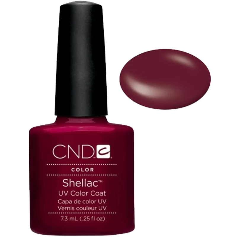 Shellac UV Polish Decadence 7.3 ML