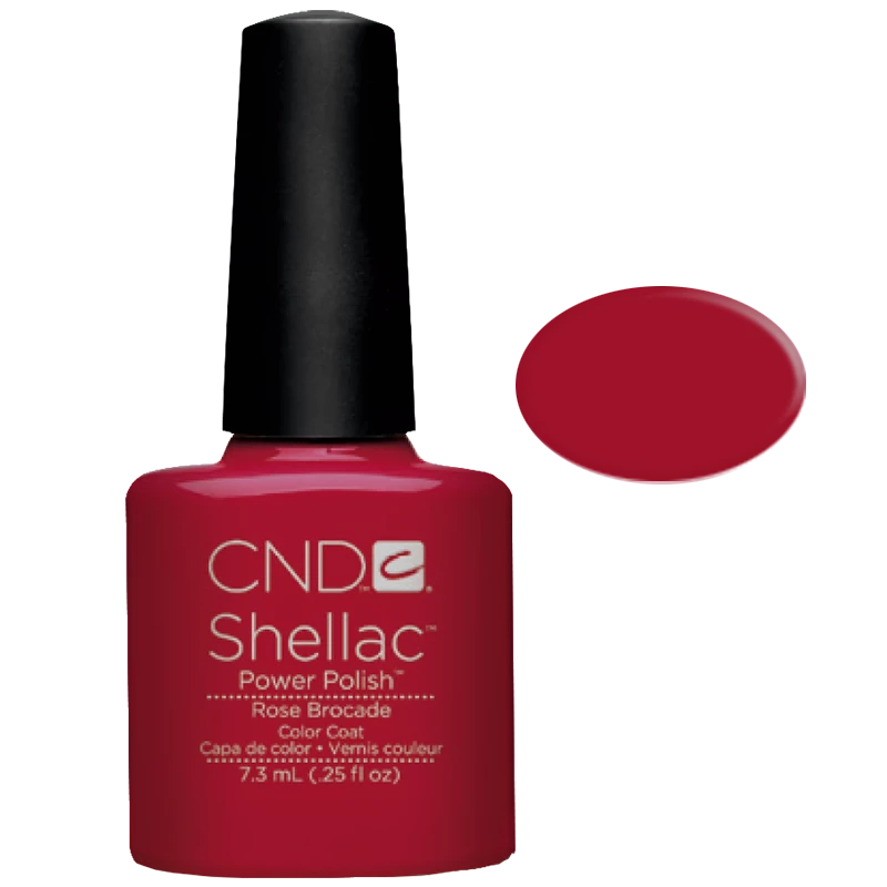 Shellac UV polish Rose Brocade 7.3ML