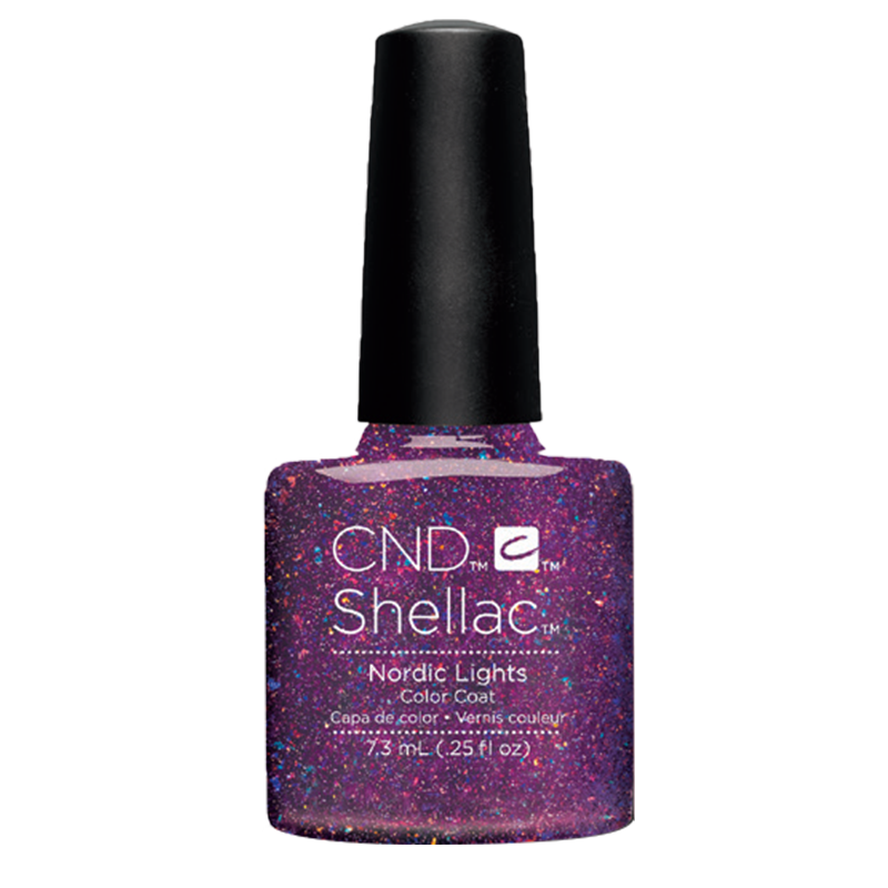 Shellac UV Polish Nordic Lights 7.3 ML Aurora