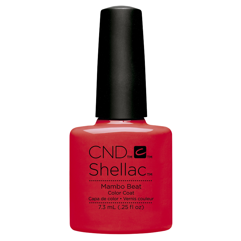 Shellac CND UV Polish Mambo Beat 7.3 ml
